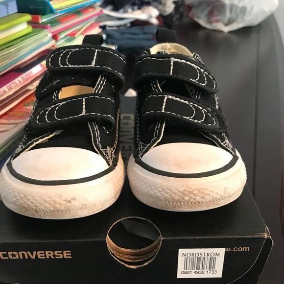 Converse Shoes | Infant Size 7 | Poshmark